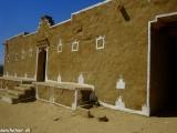 Opustená dedinka v púšti Thár...