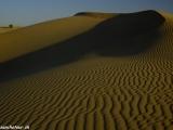V púšti Thár...