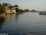 Udajpur - vraj najromantickejšie mesto Indie...