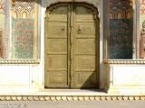 Dvere pre maharadžu...