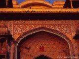 Palác v Jaipure...