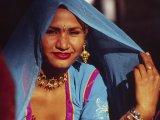 Rajastanská kráska II...
