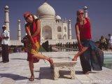 Incredible India...
