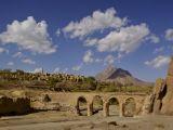 Jeden z najstarších akvaduktov sveta....
