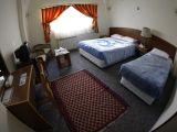 Izba v hoteli v Maháne...