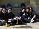Portréty Iránu...