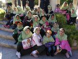 Život v Iráne...