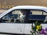 Život v Iráne - svadba...