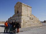 Persepolis...