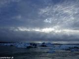 Ľadovcová lagúna Jokulsarlón dostane každého...