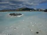 V blízkosti Modrej lagúny...