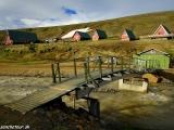 Na Islandskej chate...