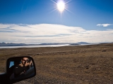 Iceland Road Movie začína...