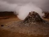 Islandské vnútrozemie...