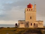 Mys Dyrholey - najjužnejšie miesto Islandu...
