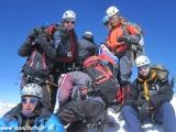 Na vrchole Island Peaku...