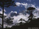 Pohľady z aklimatizačnéj túry do Kumjungu...