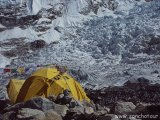 Base Camp M. Everestu...