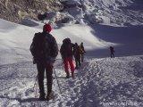 Cestou na vrchol...