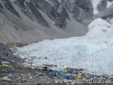 Everest Base Camp....