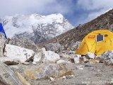 Base Camp...
