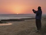 Hormuzský prieplav - Irán...