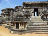 Halebid - donedávna takmer neznáma pamiatka, dnes Top highlight  Indie...