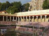 Okolie Kochinu - chrám Mínakší...