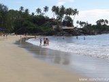 Palolom - najlepšia pláž v štáte Goa...