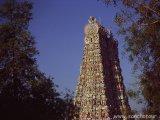 Gopury -  brány do chrámov...