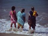 Indické turistky...