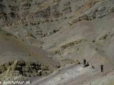 Na treku v Ladakhu...