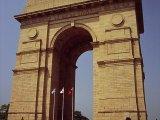 Brána Indie v Novom Dílí...