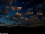 Oblaky...