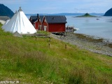 Cestou na Nordkap...