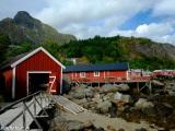 Dedinka Nusfjord - UNESCO...