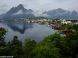 Norsko Lofoty-1004