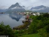 Norsko Lofoty-1015