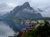 Norsko Lofoty-1072