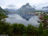 Norsko Lofoty-1075