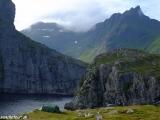 Norsko Lofoty-1134