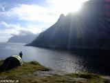 Norsko Lofoty-1148