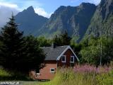 Norsko Lofoty-1168