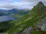 Norsko Lofoty-288
