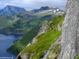 Norsko Lofoty-323