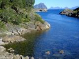 Norsko Lofoty-377