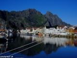 Norsko Lofoty-439