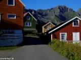 Norsko Lofoty-570