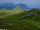 Norsko Lofoty-674