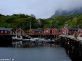 Norsko Lofoty-751